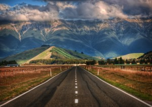 The Long Road in NZ-X2
