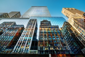 Trey Ratcliff - New York - Inception-X2